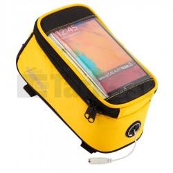 Jalgrattakott mobiiltelefonile Roswheel 12496Y