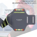 Käele mobiiltelefonide kott 5.5 tolli Floveme SP12