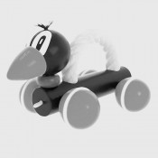 Järelveetavad mänguasjad (7)