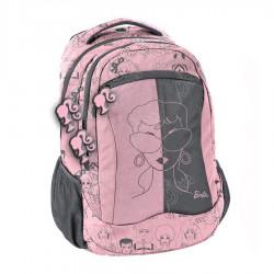 """Ergonoomiline kooli seljakott """"Paso Barbie"""""""