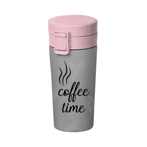 """Termokruus """"Paso Coffee Pink"""""""