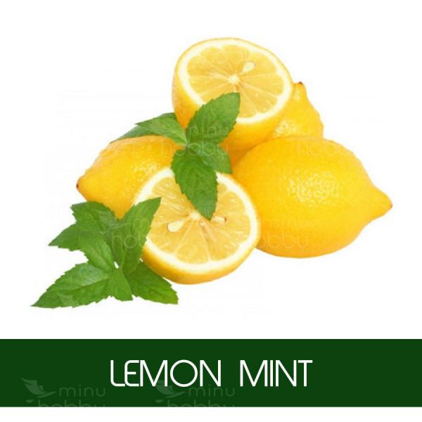 Aroomiõli Lemon MInt
