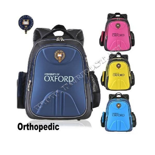 OXFORD UNIVERSITY T1 seljakott