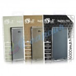MagSkin N06, Power bank 6000mAh / Patented