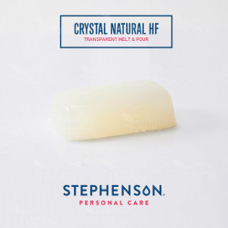 Seebimass Stephenson Crystal Natural HF