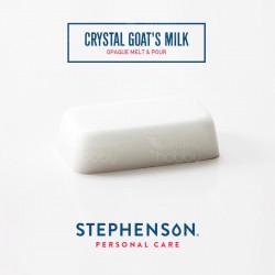 Seebimass Stephenson Goats Milk
