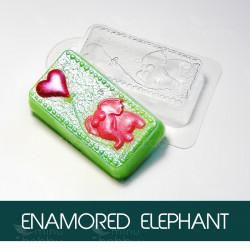 """Seebivorm """"Enamored Elephant"""""""